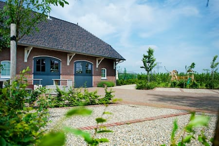 Luxurious holiday cottage Limburg - Baarlo - Huis