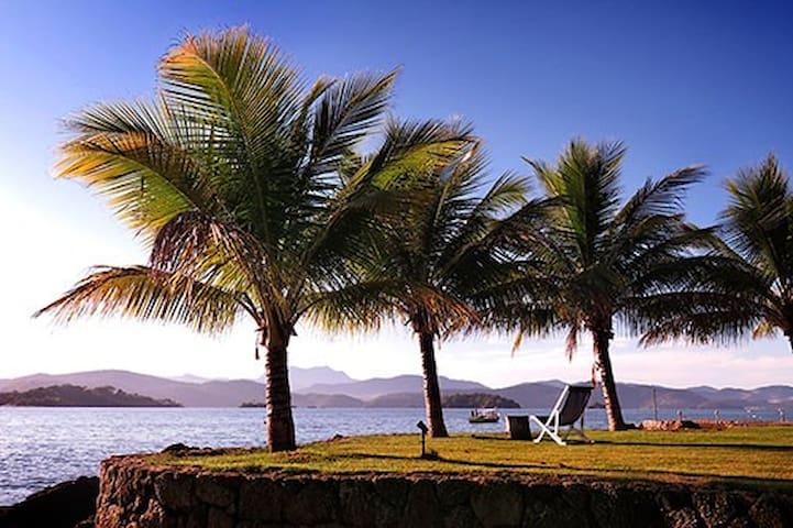 Island Getaway - Acqua Marin