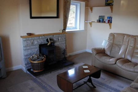 Cosy 2 bedroom cottage in Ardgay - Ardgay - House