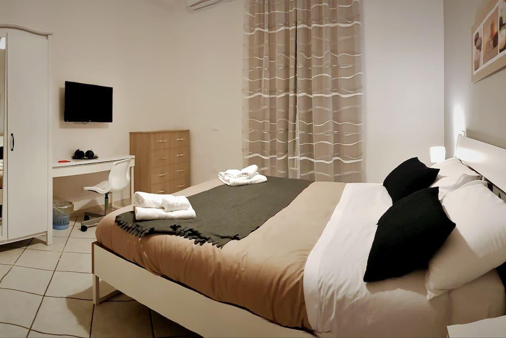 O Vic Stitt Room A