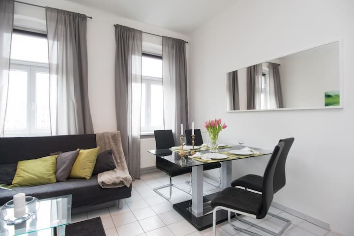Schoenbrunn Palace Area Suite - Vienna - Leilighet