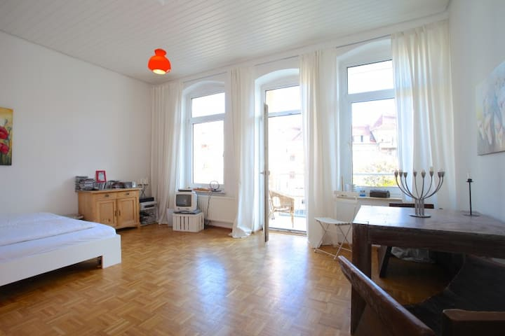 ID 5181 | Studio apartment wifi - Hannover - 公寓
