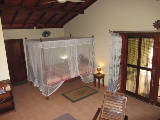 Mallis Guesthouse Koggala Sri Lanka