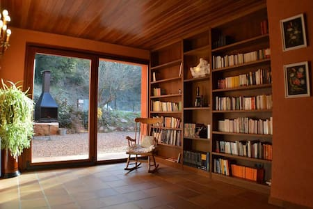 Cottage in Girona by Somrurals - House