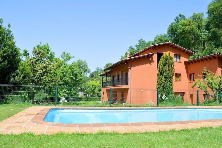 Cottage in Girona by Somrurals - Viladrau - Haus