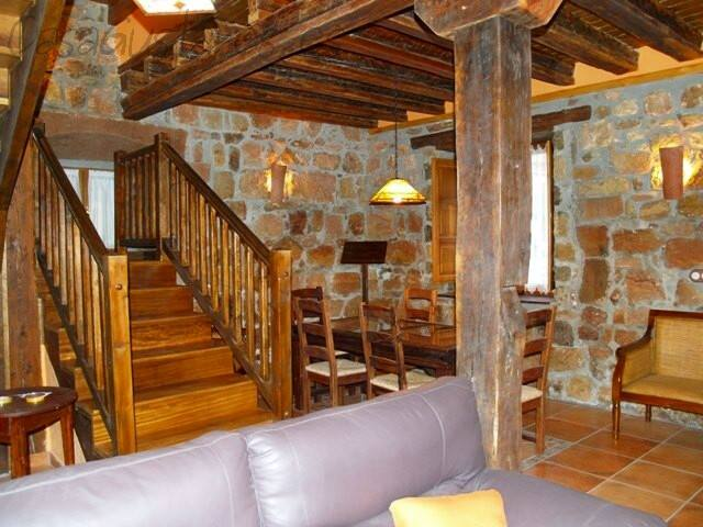 Casa Gustares, tradition and charm