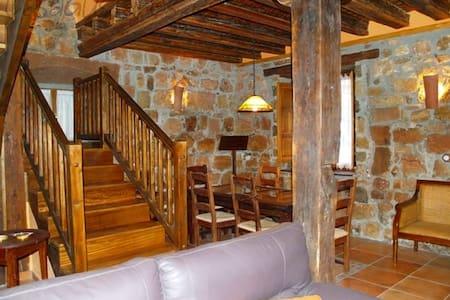 Casa Gustares, tradition and charm - Vilviestre del Pinar