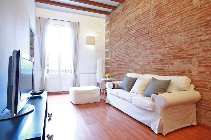 Gracia Lovely Apartment 233