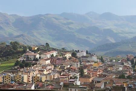 Casa Della Collina - Cianciana