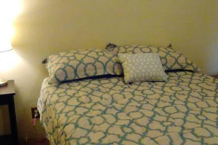 Cozy and clean room - San Pablo