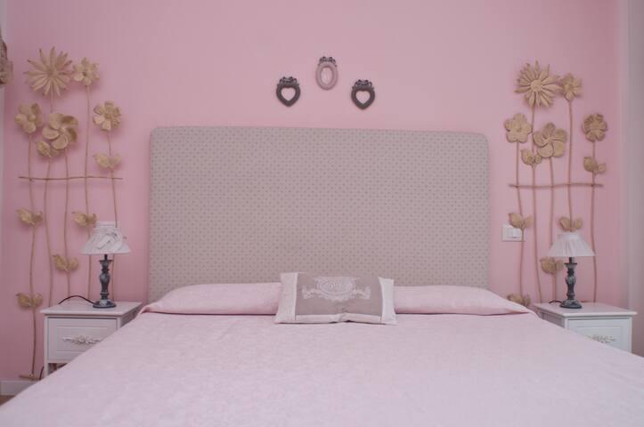 Serenissima - Bedroom