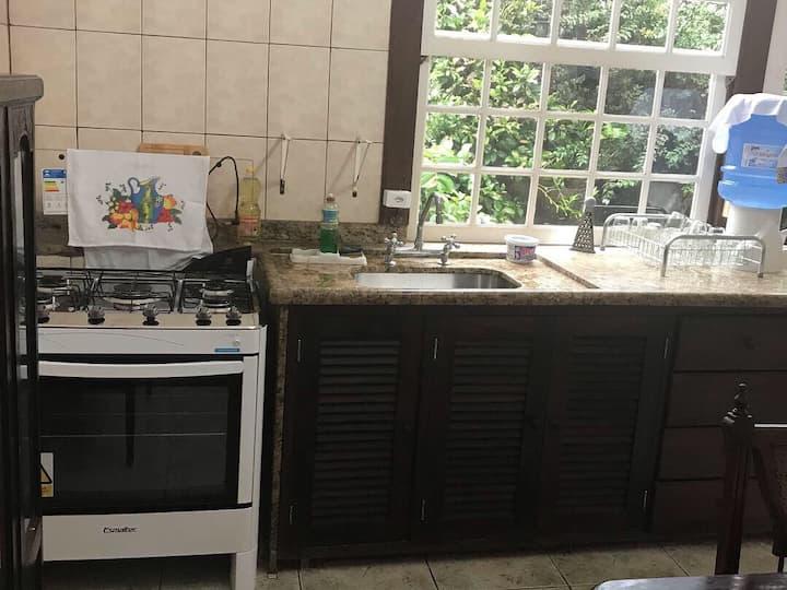 Guest House Casa Velha (duplo)