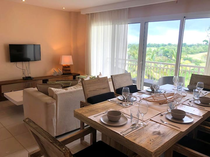 Beautiful apartment in Iberostar