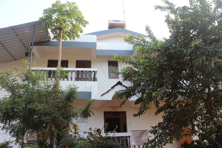 Casino facing villa room for rent