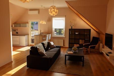 Vecbulduri Apartment Jurmala - Jūrmala - Apartament