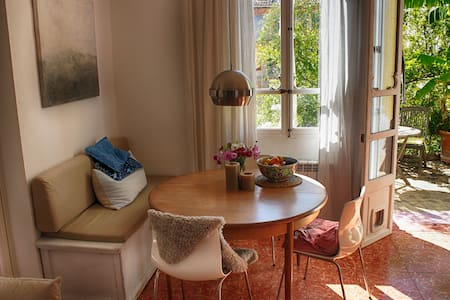 miniloft in santa catalina - Palma - Apartament