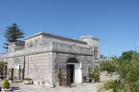 Villa Papaleo - Bagnolo del Salento