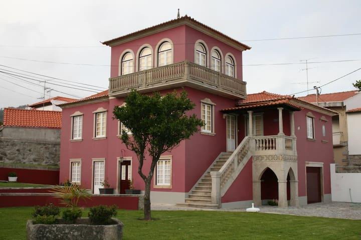 Villa Cardosa - Areosa - House