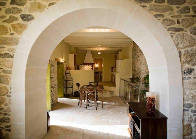 Villa Ydor Maronia - Maronia - Rumah