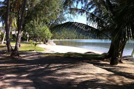 Beachresort GuestHouseRoom  50C - Ko Chang