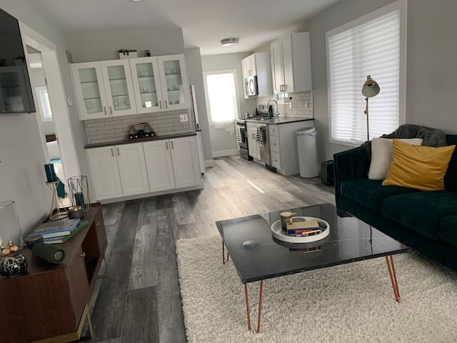 Clean Updated Home in Walking Distance of Ferndale
