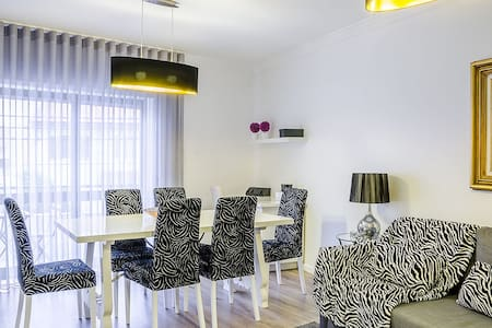 Lovely Apartment T2 - Vila Nova de Gaia - Apartment