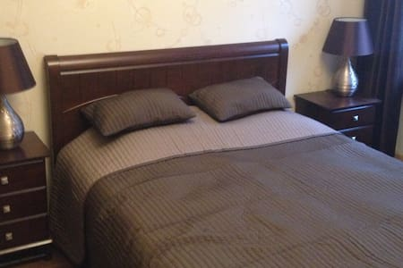 3-х комн. квартира в центре города - Viciebsk