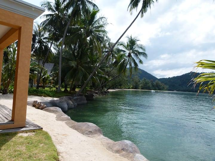 Beachresort Villa zum relaxen 50C