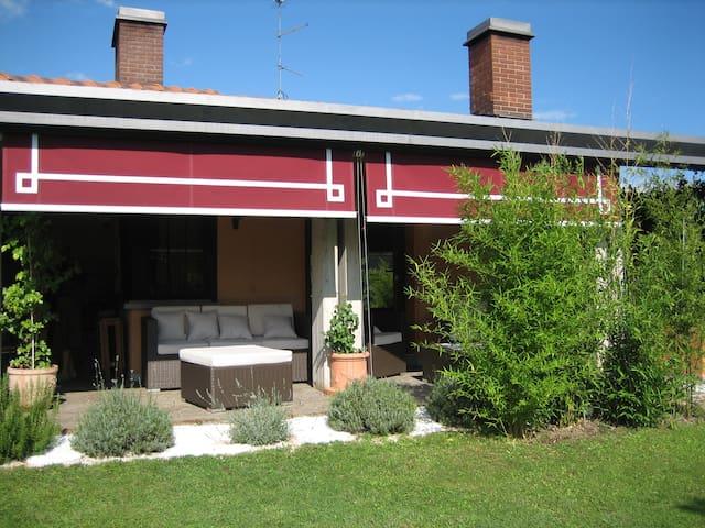 Elegant villa - Remanzacco - Haus