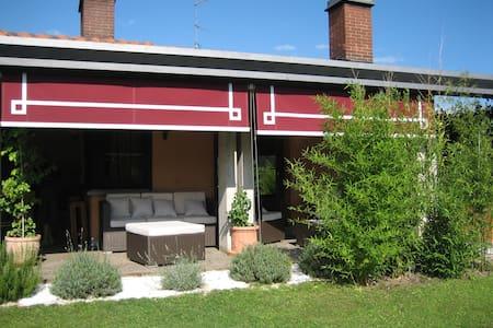 villa prestigiosa dintorni Udine - Remanzacco