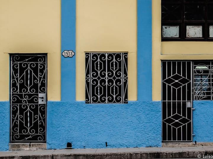 Infanta1513 - The Havana Experience