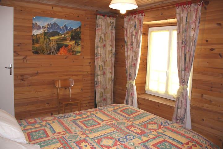 maison de montagne Escouloubre - Escouloubre