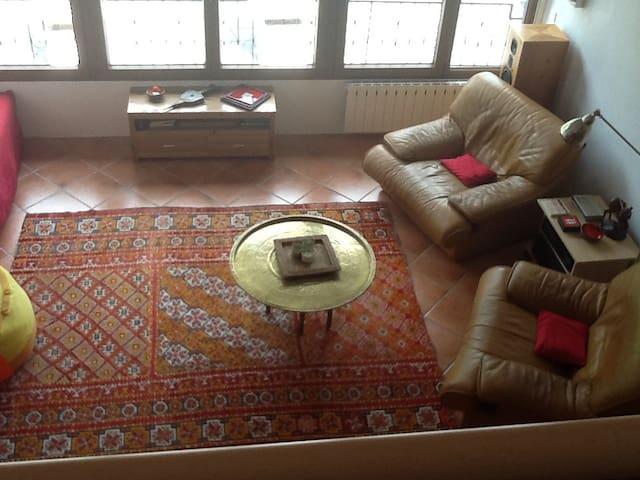 TENDE, Fleuron du Mercantour - Tende - Apartament
