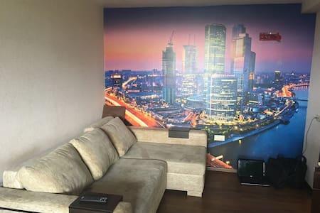 Chepa's apartaments (евроремонт, метро, рынок) - Minsk - Apartment