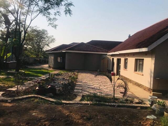 ELSHADDAI  HOUSE