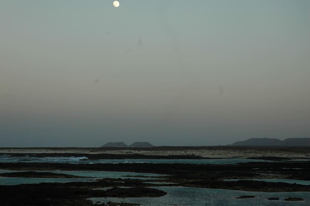 Playas Majanicho
