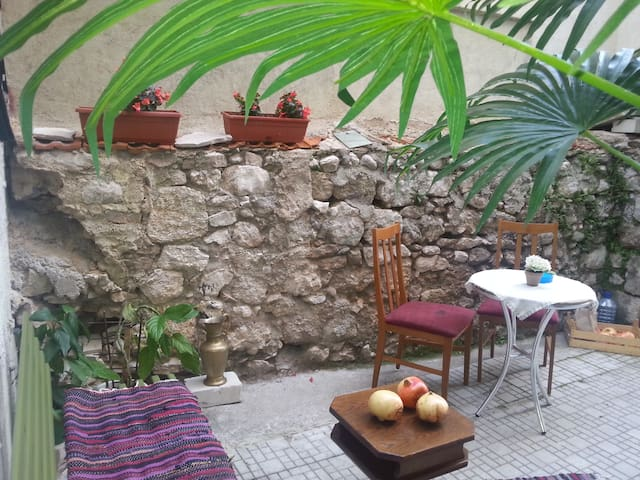 Cozy and silent rooms - Mostar - Bed & Breakfast