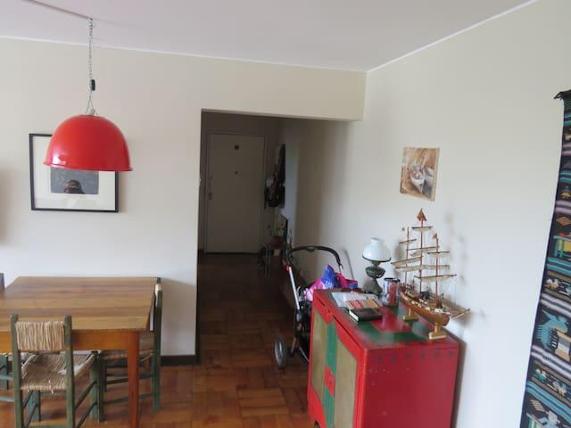 Nice hosting - Santiago - Apartment