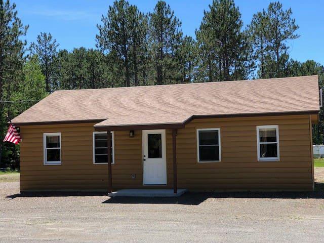 Rt 27 Cottage