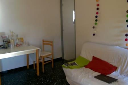 chambre à louer bellevue intramuros - Avignon