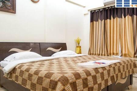14 Square Powai - The View - Mumbai - Bed & Breakfast