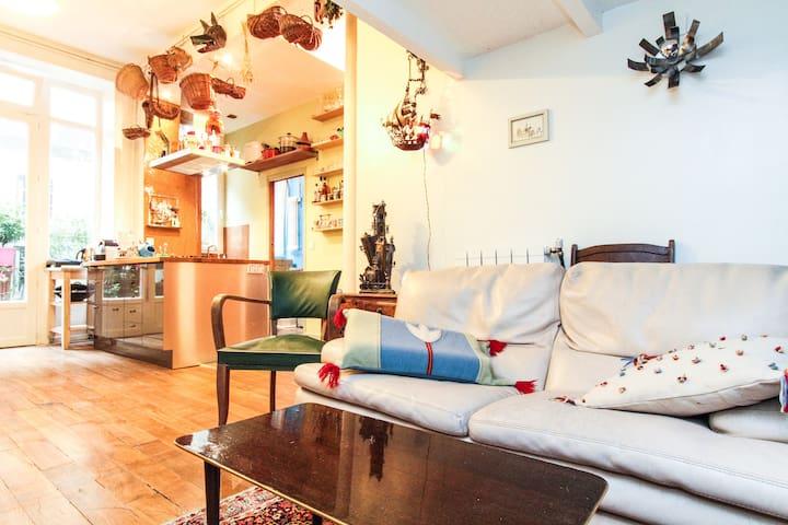 Encantador apartamento MONTMARTRE