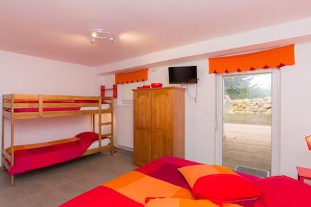 Chambres d'hôtes avec jardin   - Marieulles - Inap sarapan