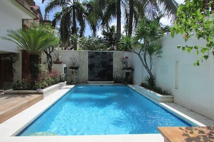 Cozy one bedroom with aircon - Seminyak  - Wohnung