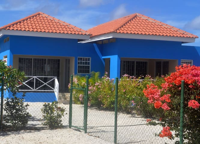 Spacious 2 pers. appartment - Bonaire, Nederlandse Antillen - Apartemen
