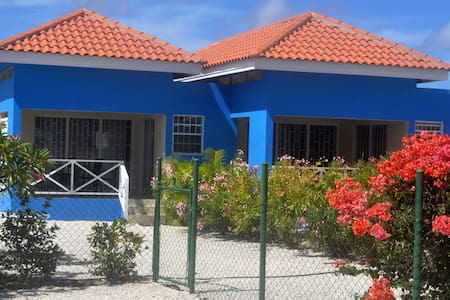 Spacious 2 pers. appartment - Bonaire, Nederlandse Antillen - Wohnung