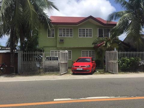 Catmon Beach House Cebu