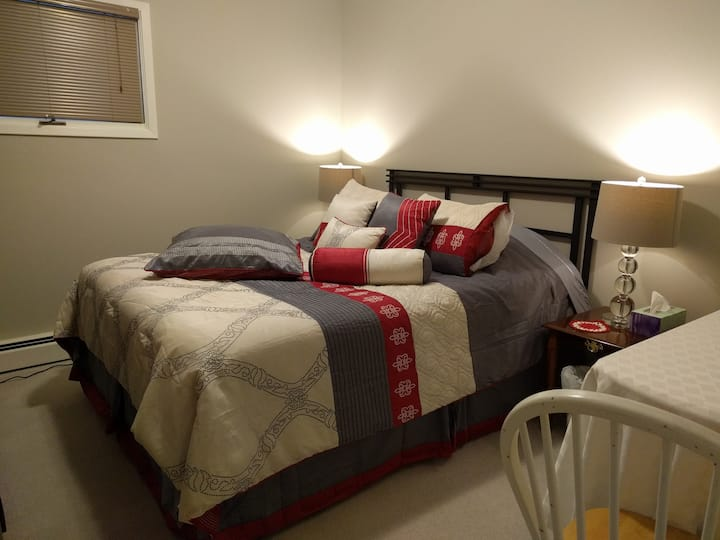 One Bedroom Restorative Stay in Rural Byron