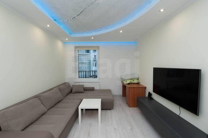 Апартаменты на ул. Нансена