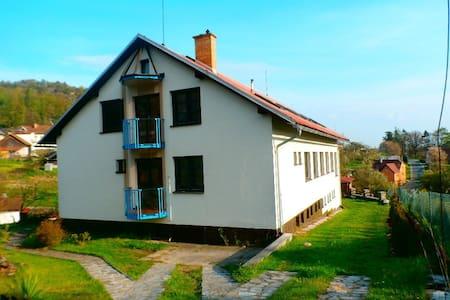 Guesthouse Hybl - Bohutín